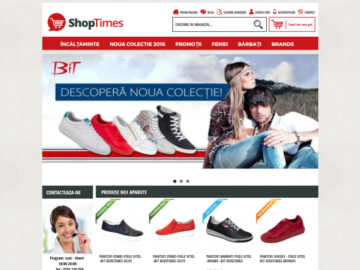 Shoptimes.ro